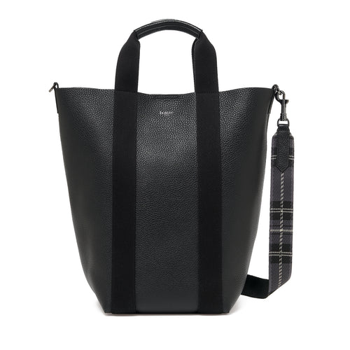 botkier sutton place shopper black front