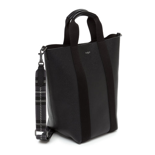 botkier sutton place shopper black front Alternate View