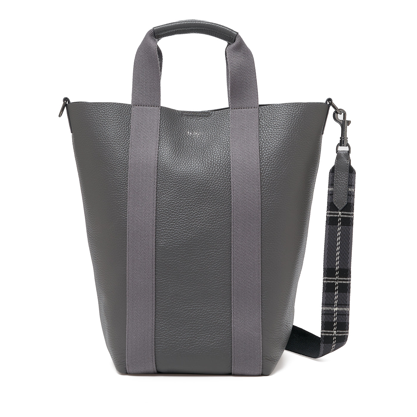 botkier sutton place shopper smoke front