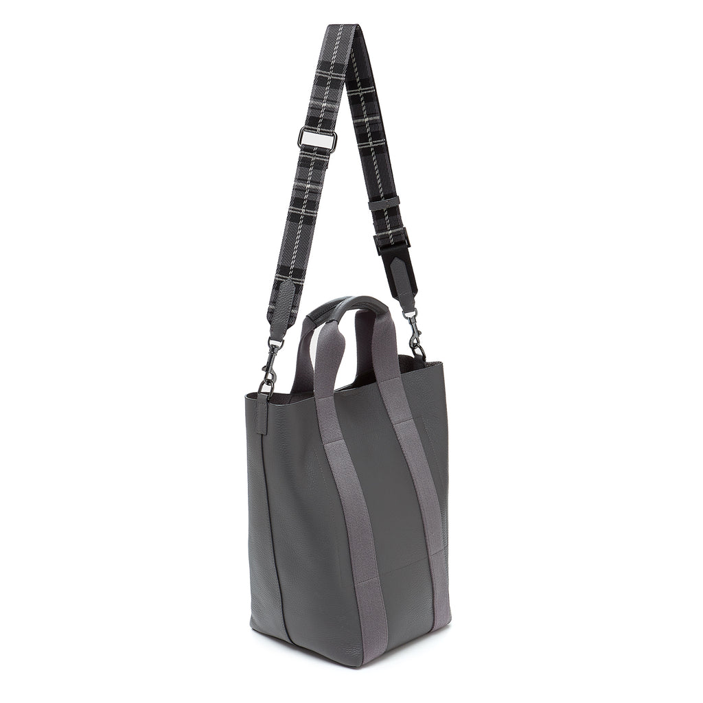 botkier sutton place shopper smoke back strap up