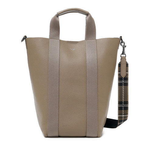 botkier sutton place shopper truffle front