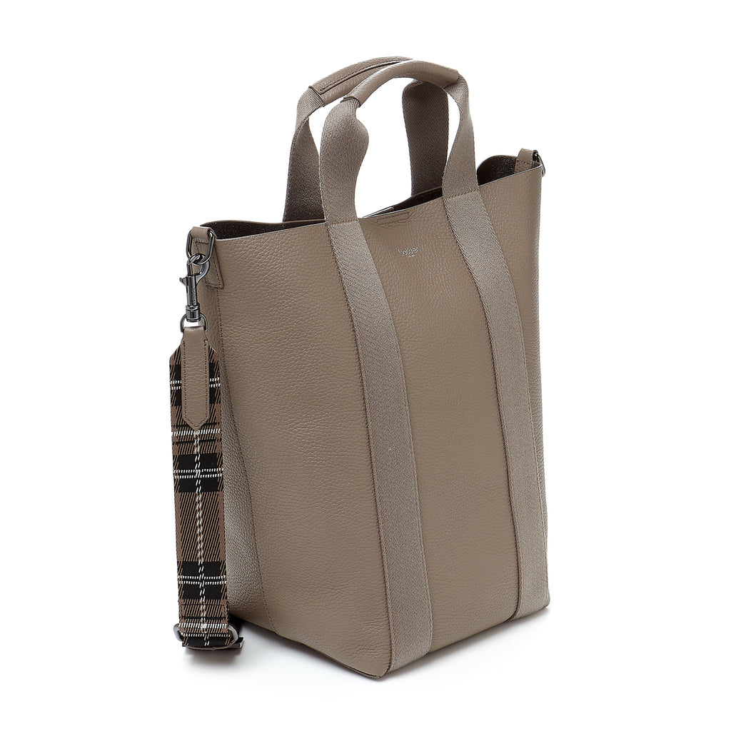 botkier sutton place shopper truffle angle