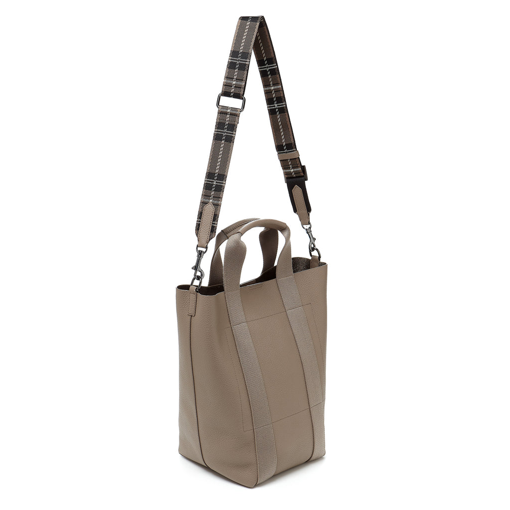 botkier sutton place shopper truffle back strap up