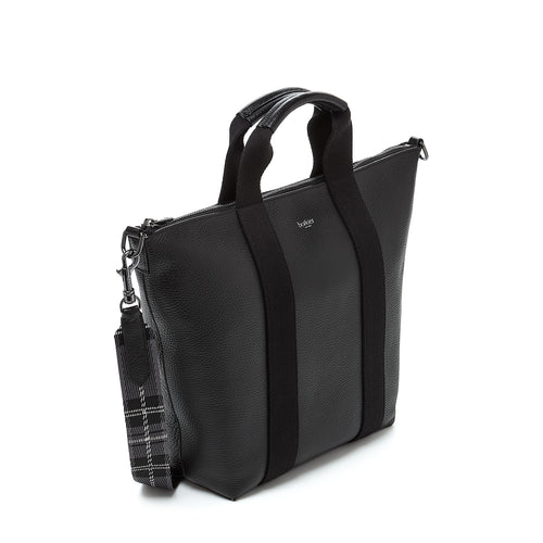 botkier sutton place tote black front Alternate View