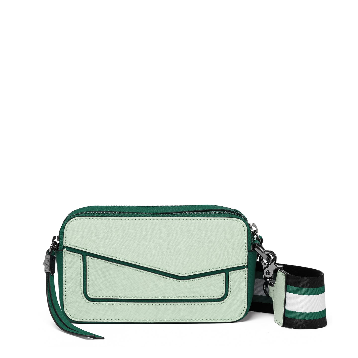 Cobble Hill Camera Crossbody