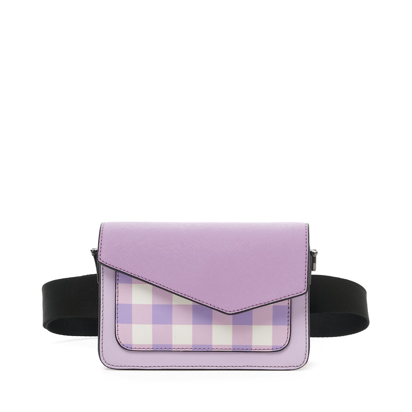 Cobble Hill Belt Bag (Gingham)