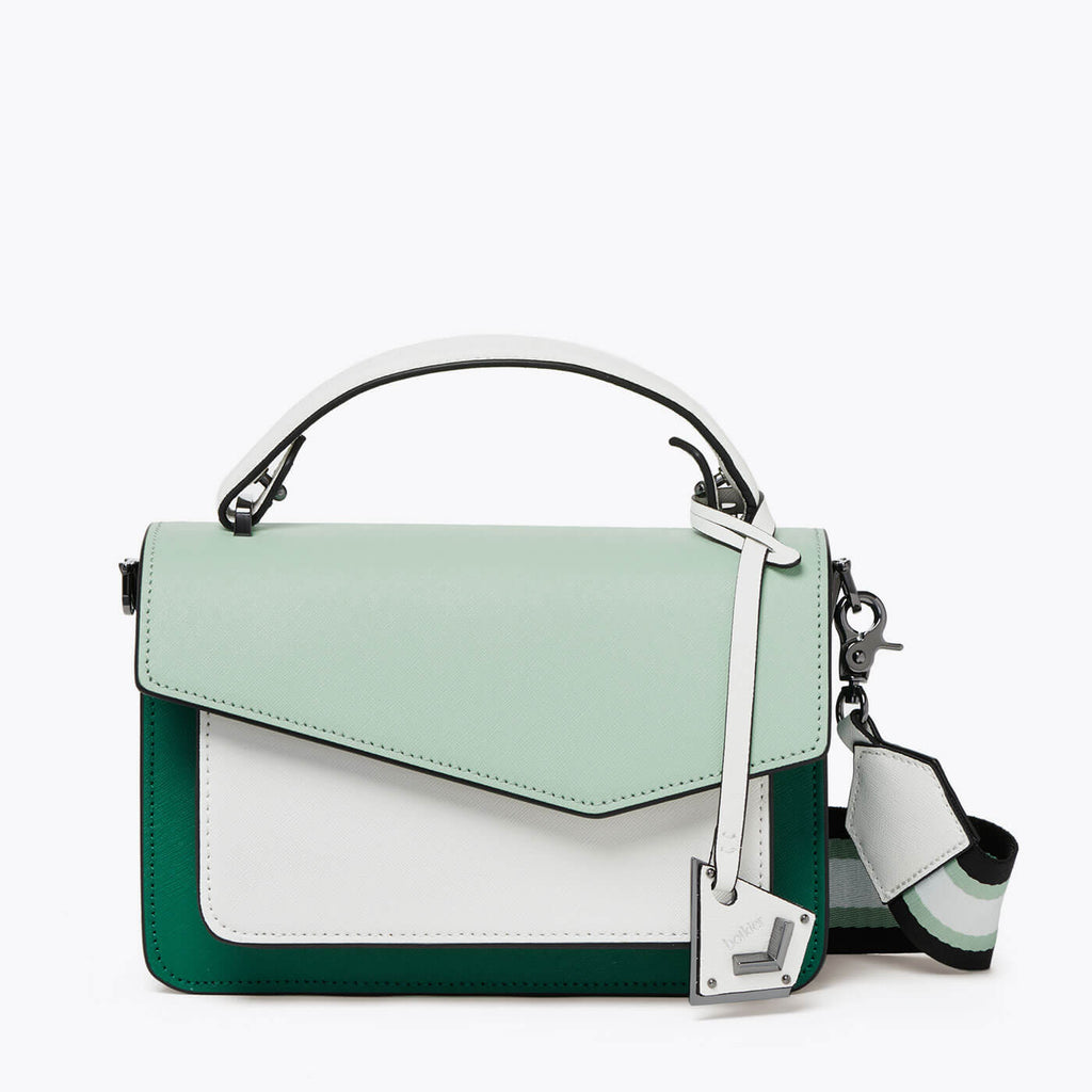 Cobble Hill Crossbody (Colorblock)