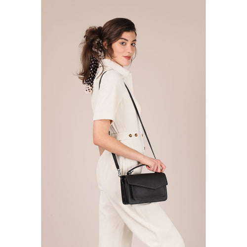 Cobble Hill Crossbody (Solid) Alternate View