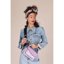 Cobble Hill Crossbody (Gingham)