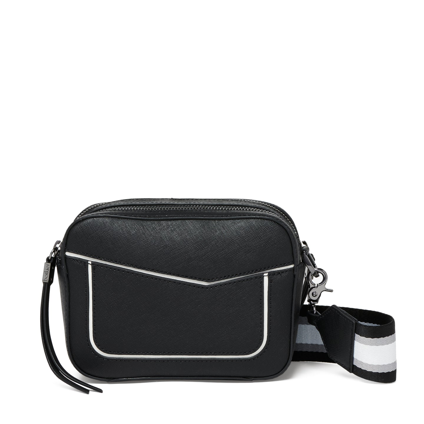 Cobble Hill Large Camera Crossbody