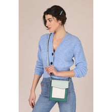 Cobble Hill Tall Crossbody