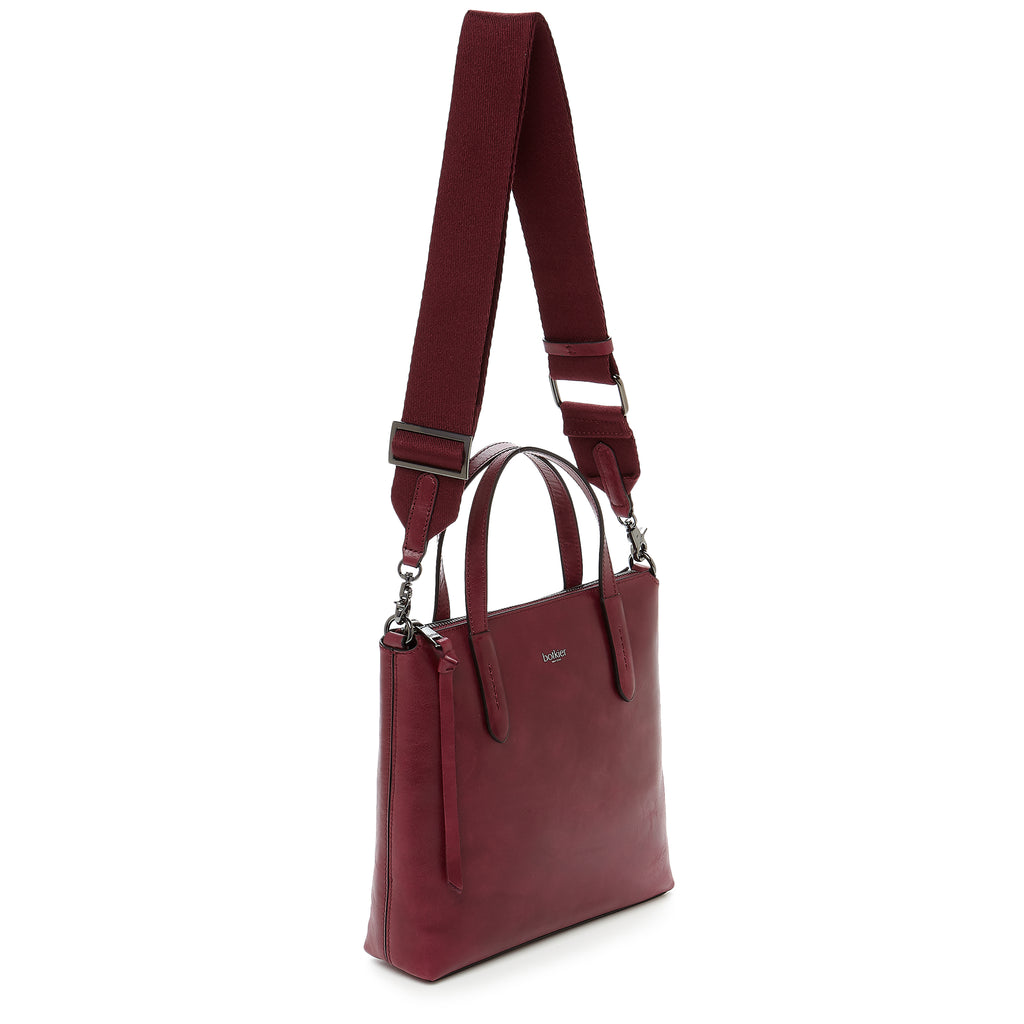 HIGHLINE SATCHEL