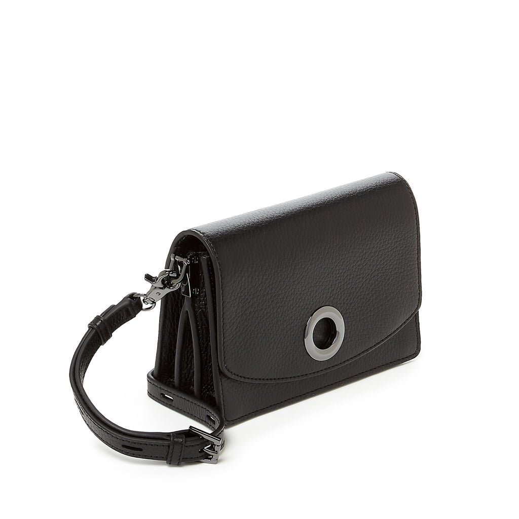 waverly crossbody black angle