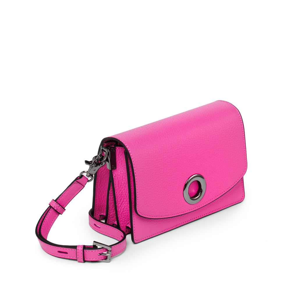 waverly crossbody dragonfruit angle