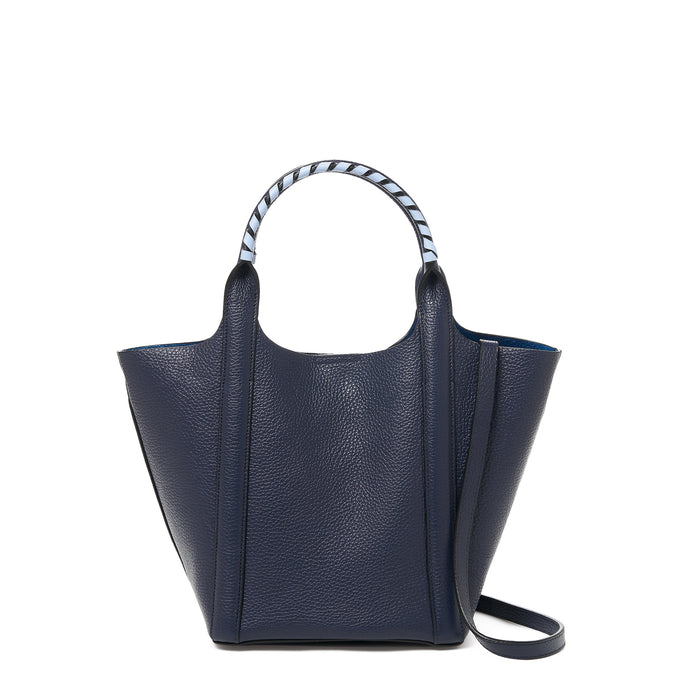 botkier nomad mini tote ink front