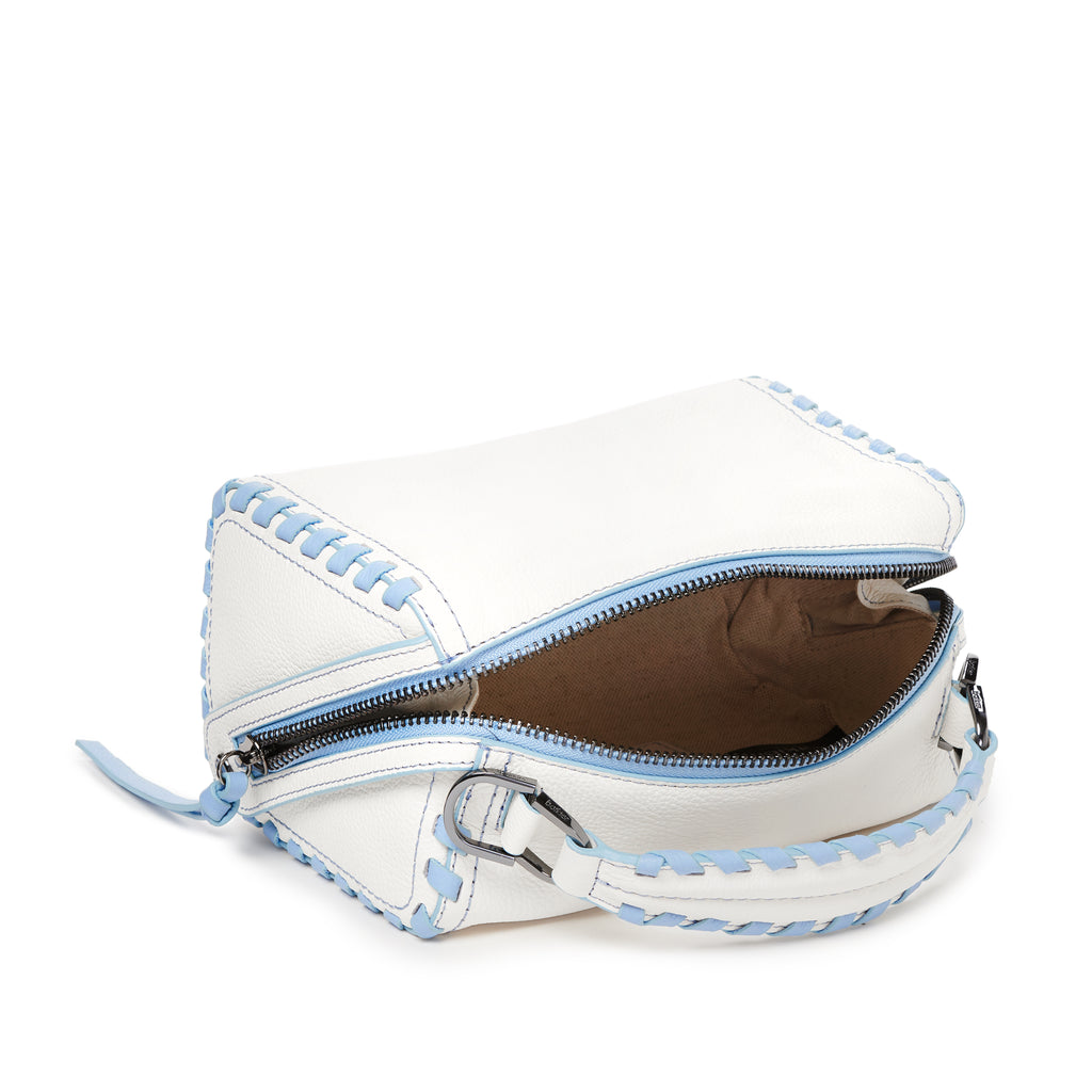 nomad crossbody marshmallow interior