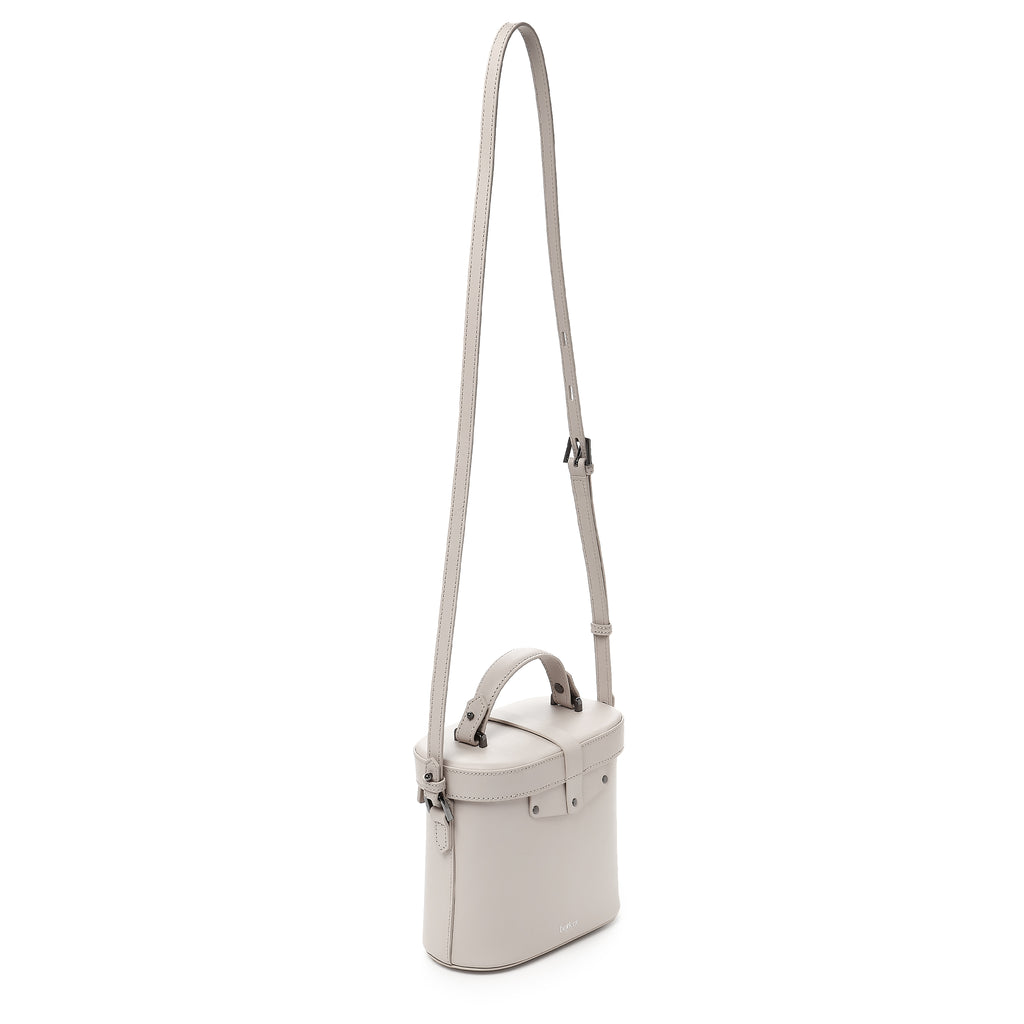 brooklyn canteen crossbody dove strap