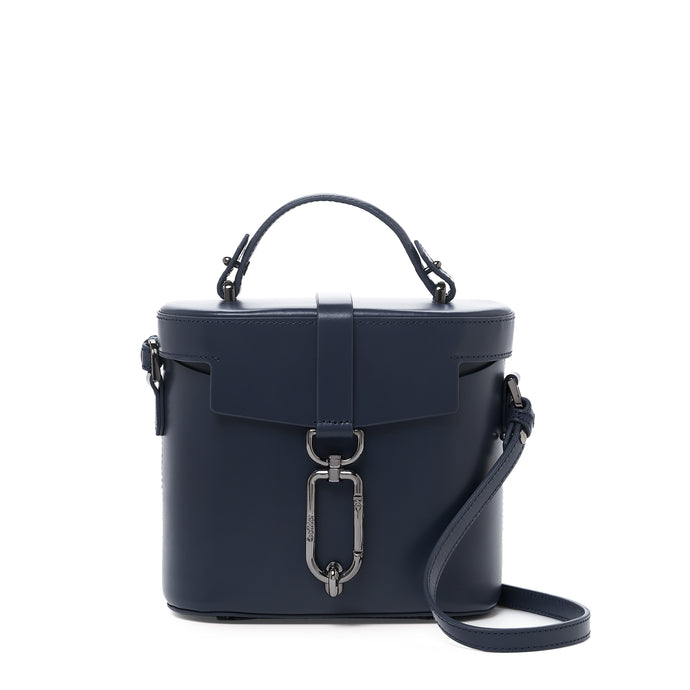 brooklyn canteen crossbody ink front