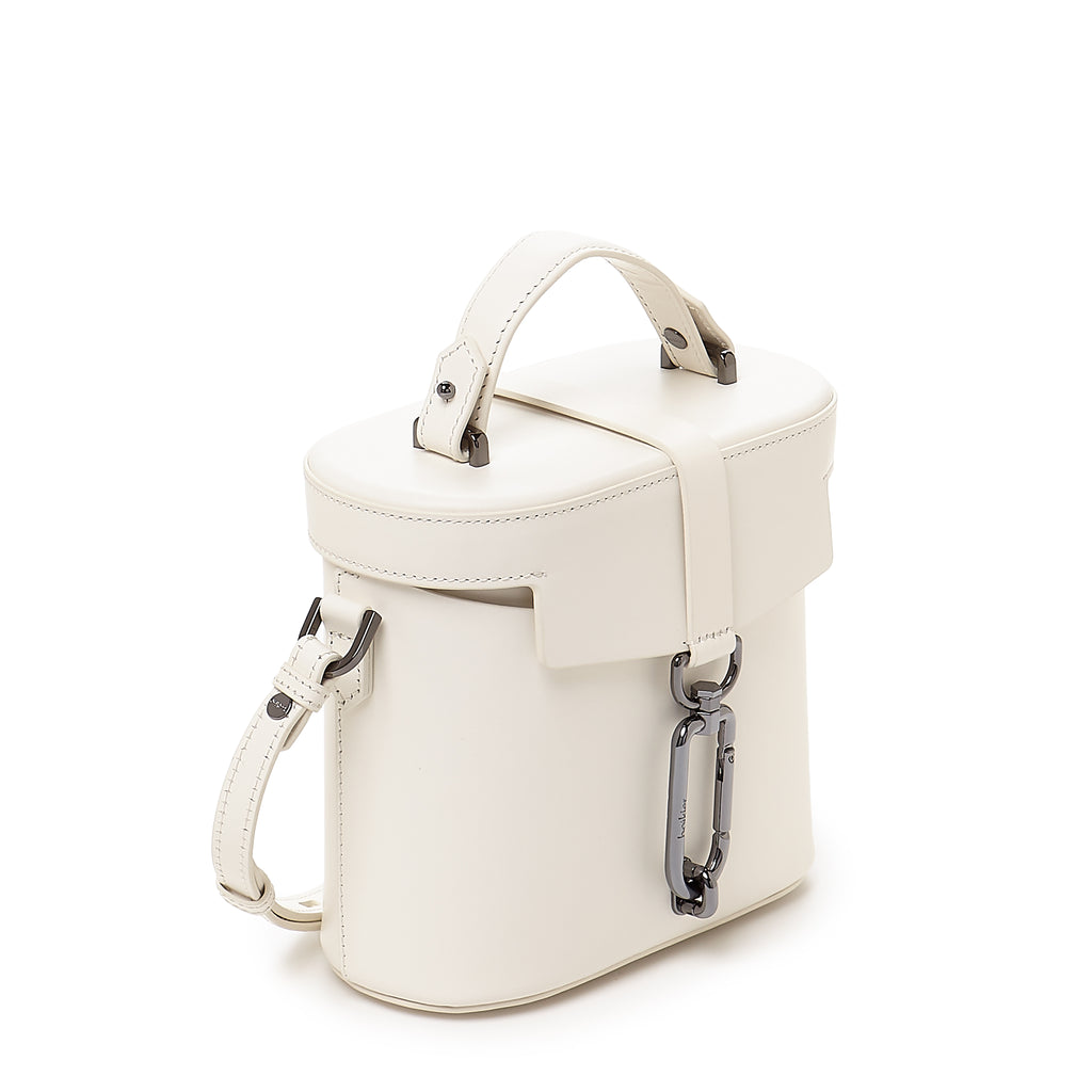 brooklyn canteen crossbody marshmallow angle
