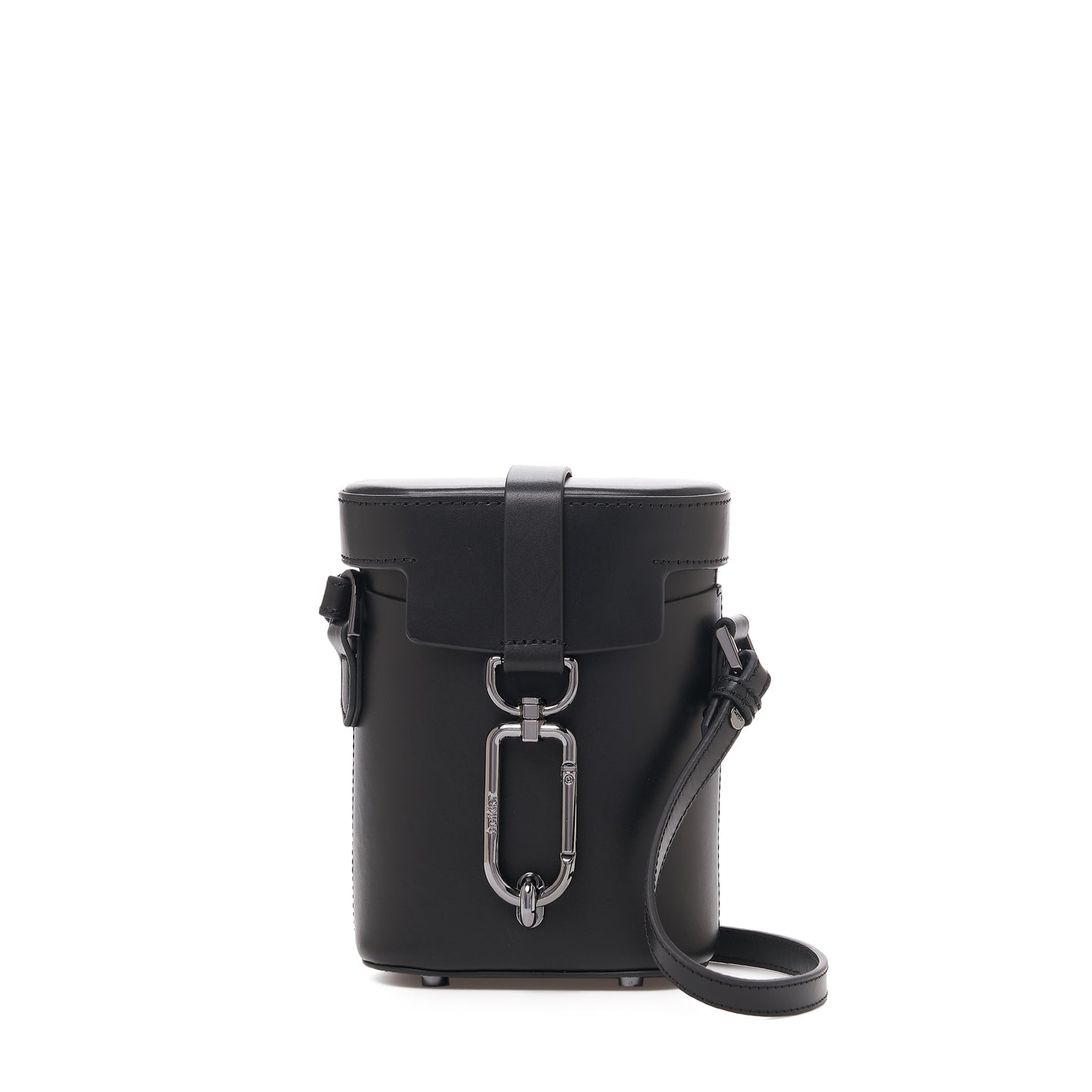 brooklyn crossbody black front