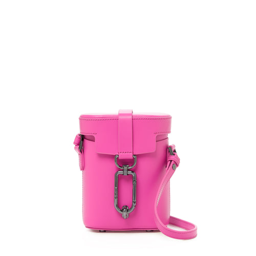 brooklyn crossbody dragonfruit front