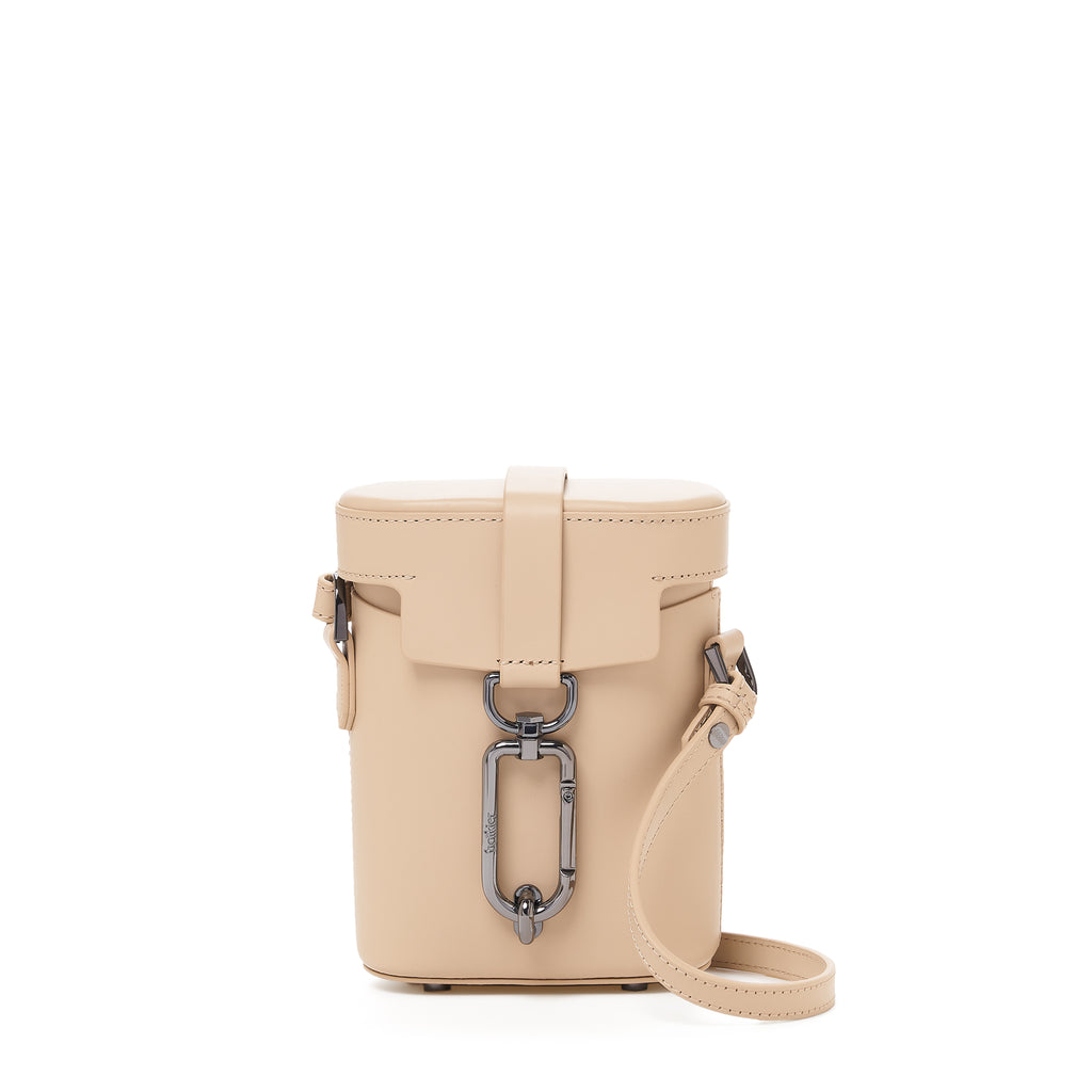 brooklyn crossbody fawn front