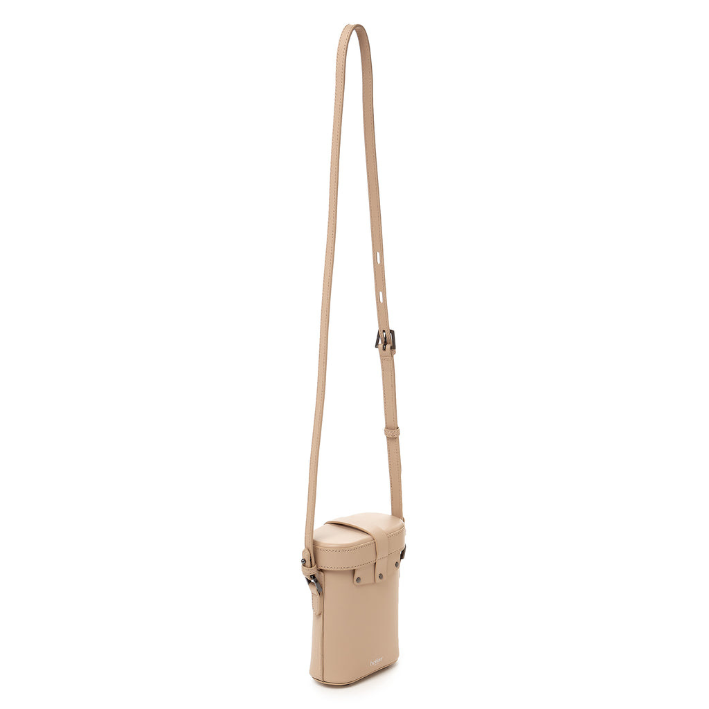 brooklyn crossbody fawn strap