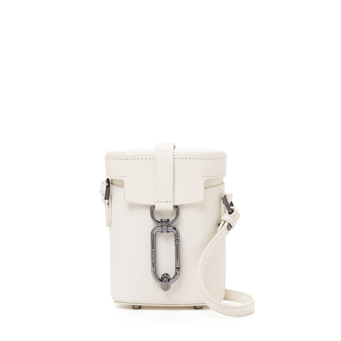 brooklyn crossbody marshmallow front