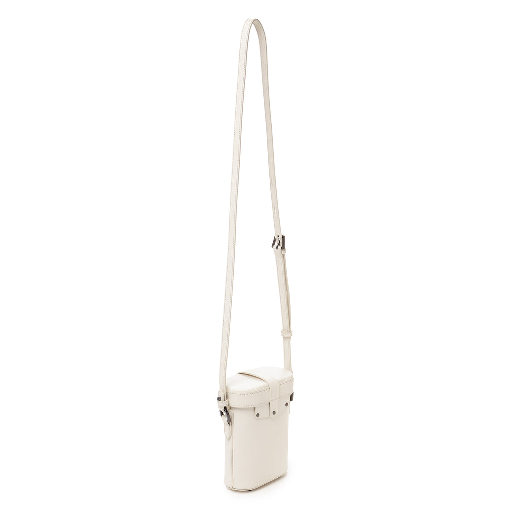 brooklyn crossbody marshmallow strap
