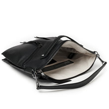 trigger convertible hobo black interior