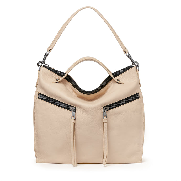 trigger convertible hobo fawn front