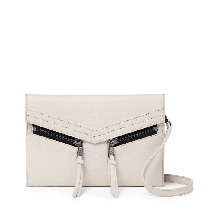 trigger crossbody dove front