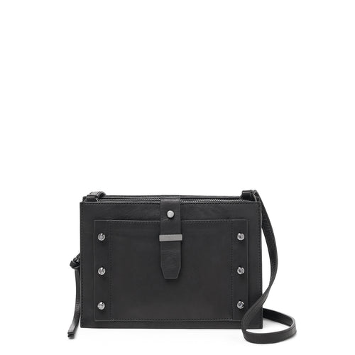 botkier warren city crossbody in black