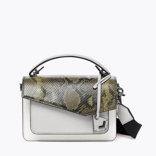 Cobble Hill Crossbody (Snake)