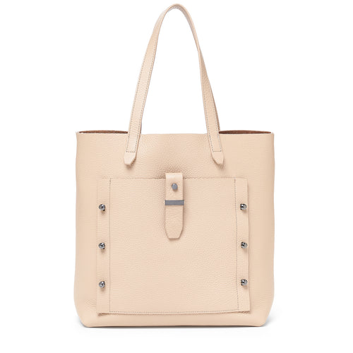 botkier warren tote in beige