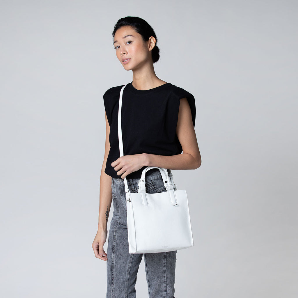 Greenpoint Satchel