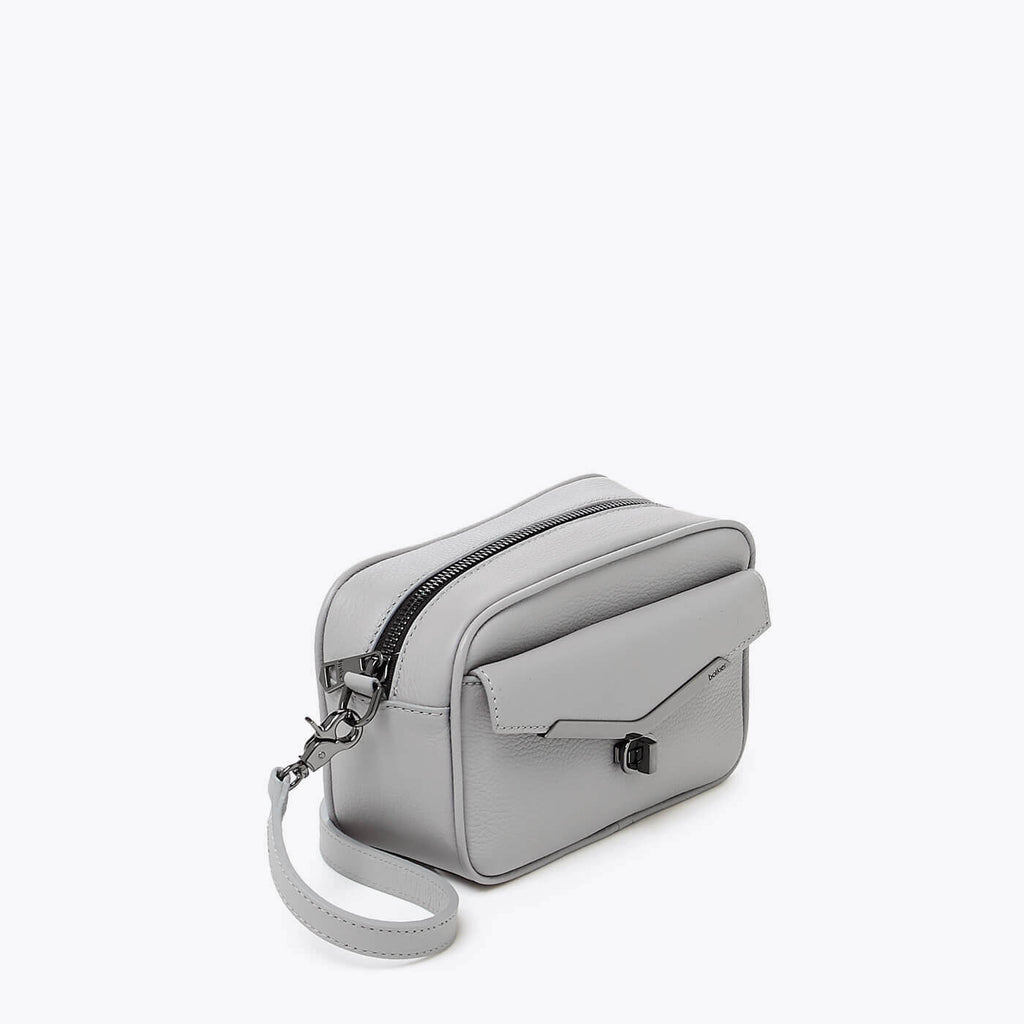 Valentina Mini Camera Crossbody