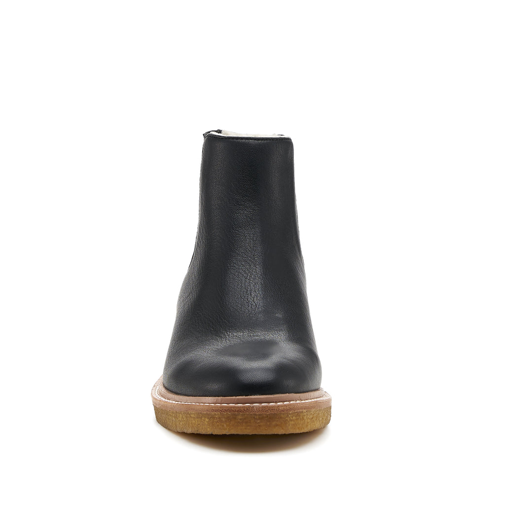 botkier chelsea boot black front
