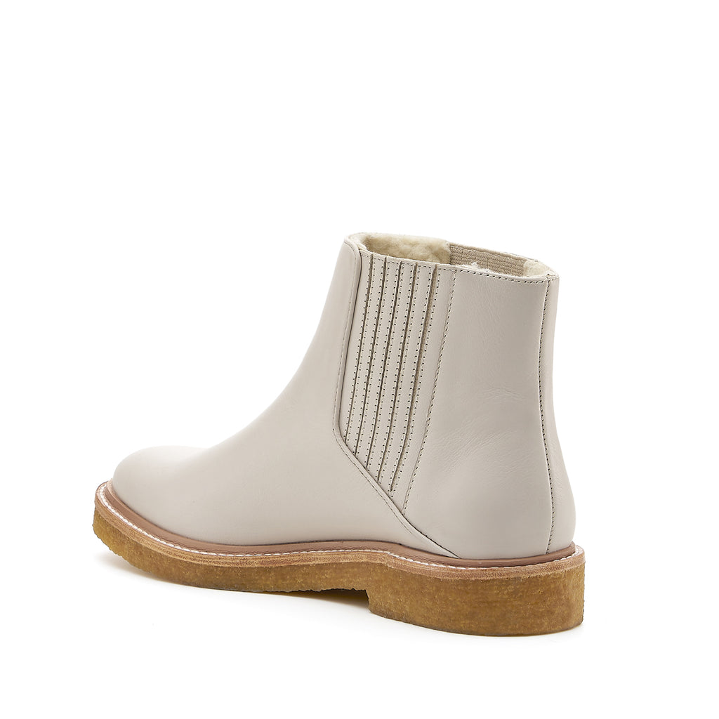 botkier chelsea boot dove back angle