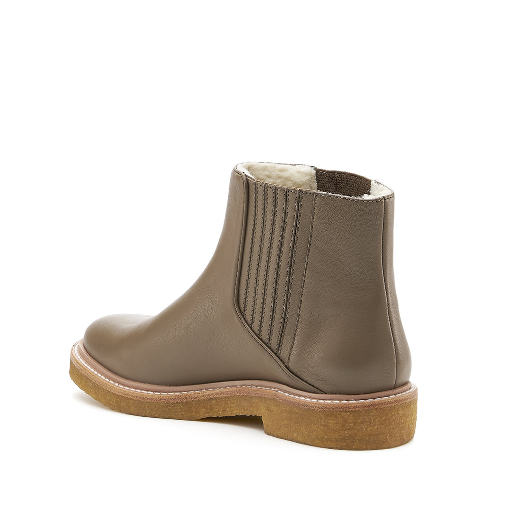 botkier chelsea boot truffle back angle
