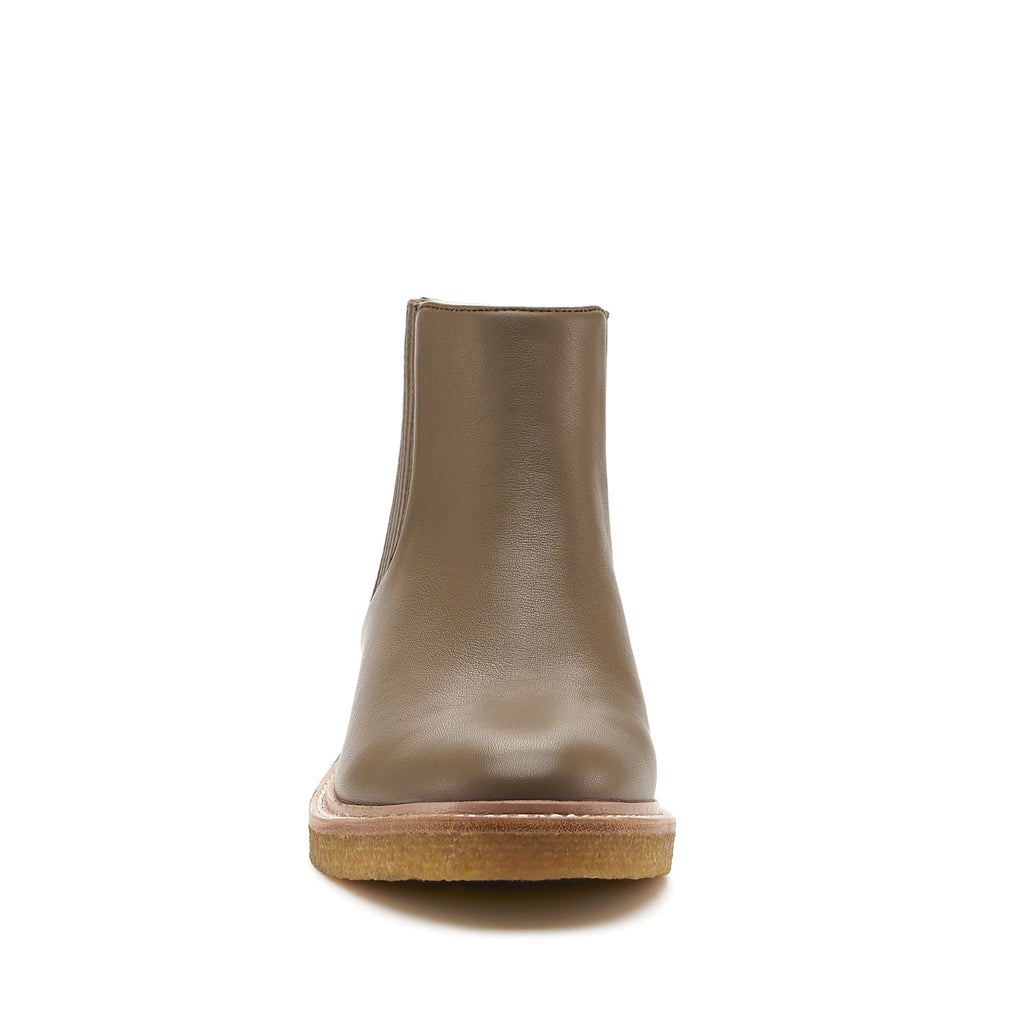 botkier chelsea boot truffle front