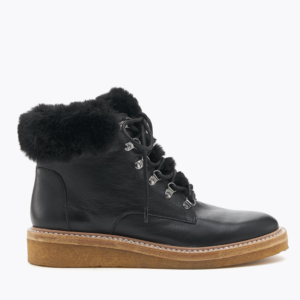 botkier winter boot black side