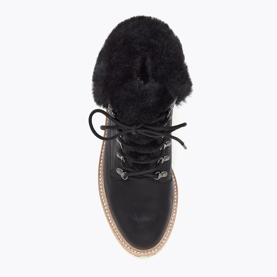 botkier winter boot black top