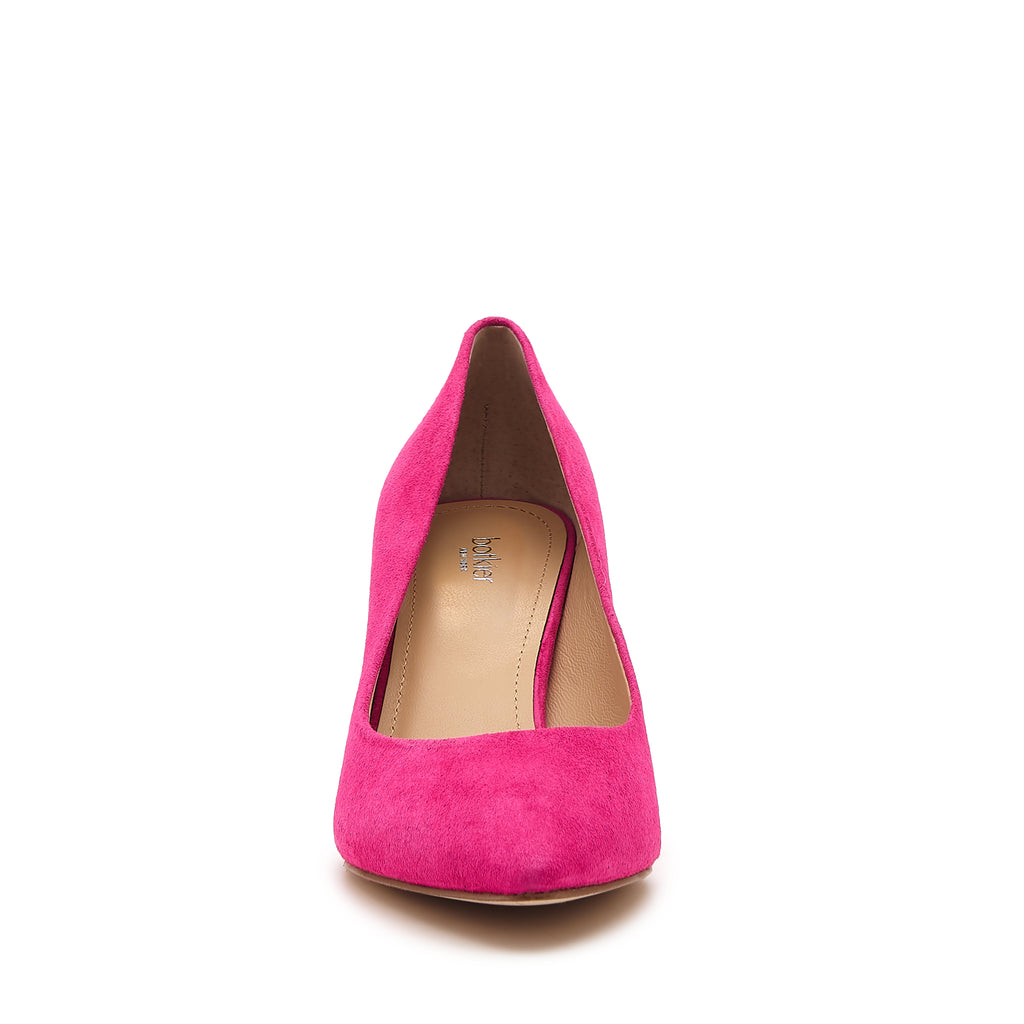 stella pump hot pink front
