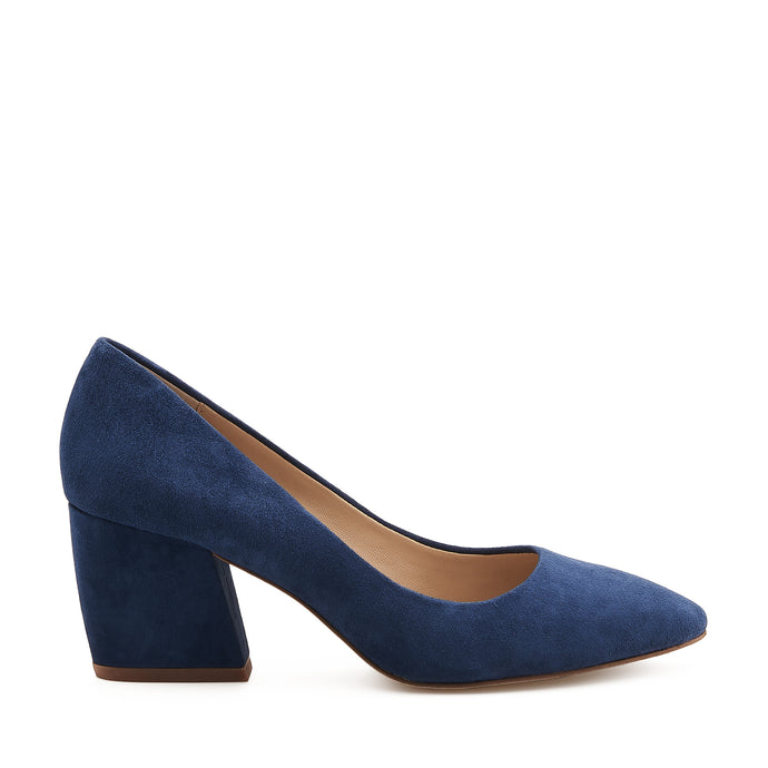 stella pump galaxy blue side