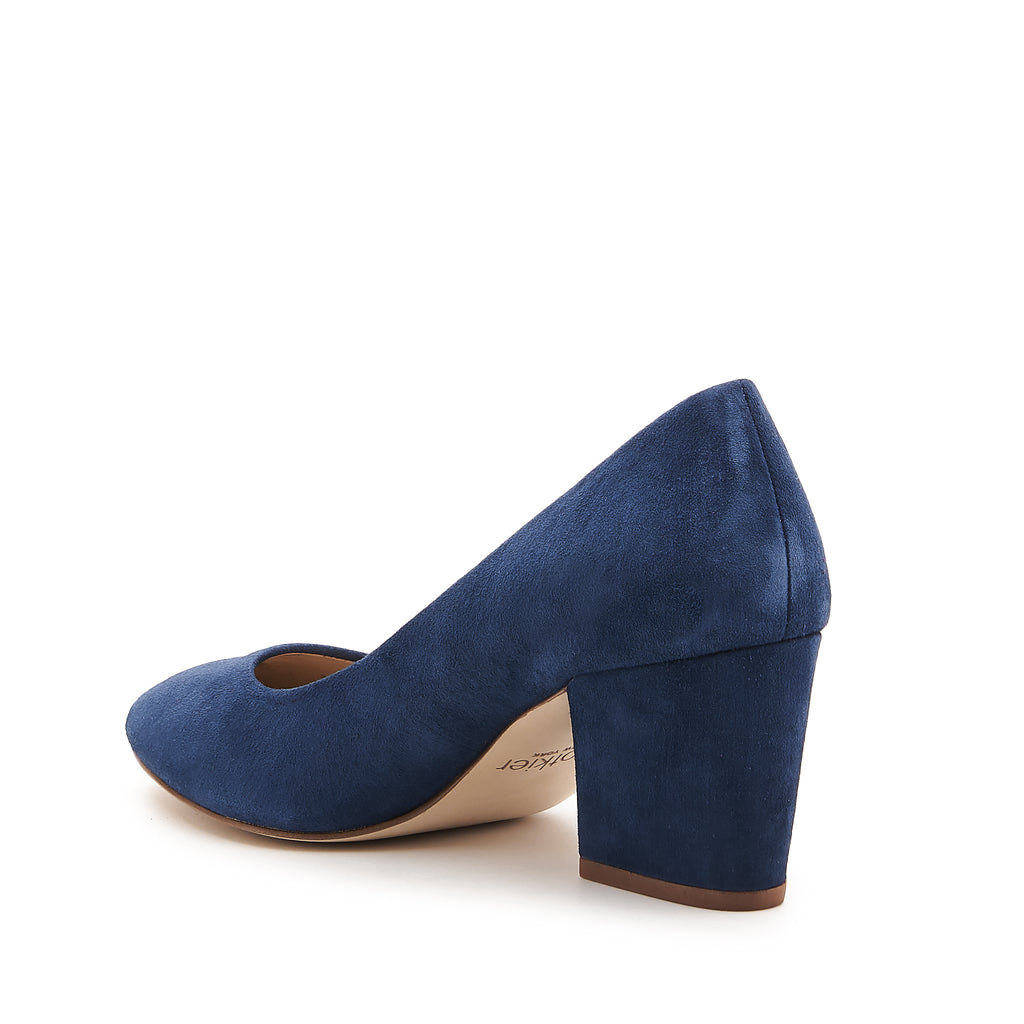 stella pump galaxy blue angle