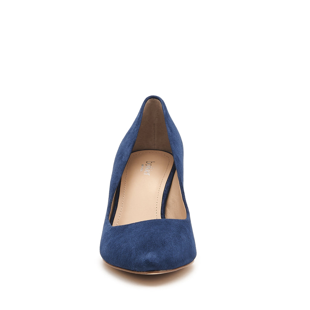 stella pump galaxy blue front