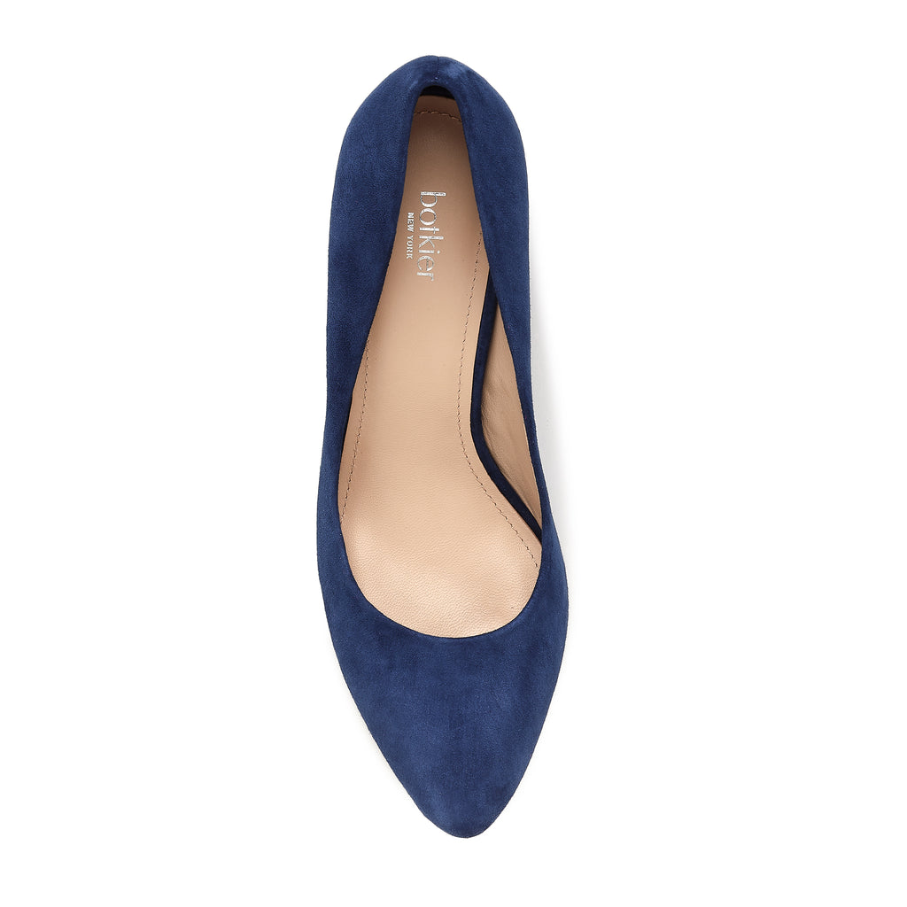 stella pump galaxy blue top