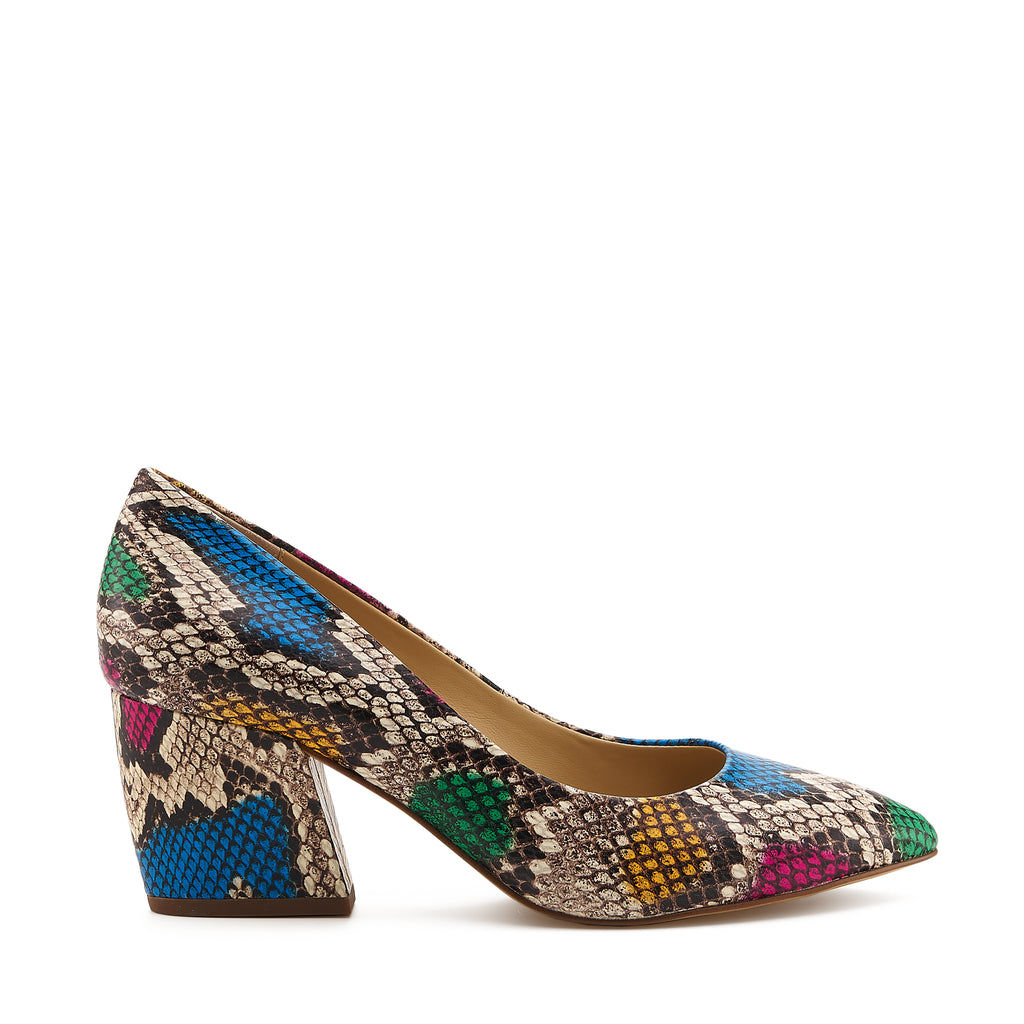 stella pump multi snake side