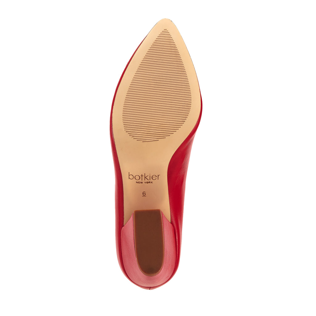 stella pump tomato bottom